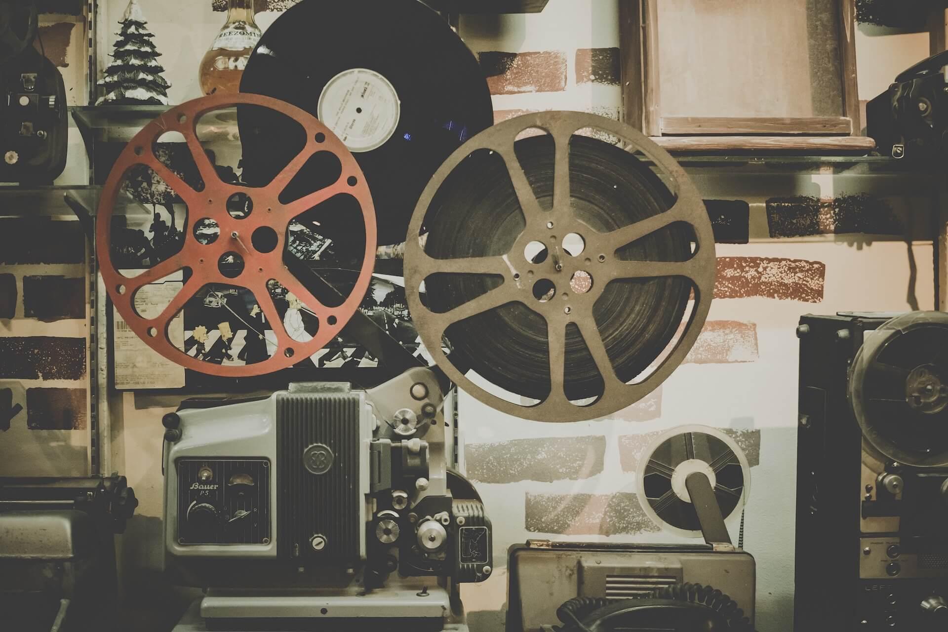 como organizar a produção de vídeos