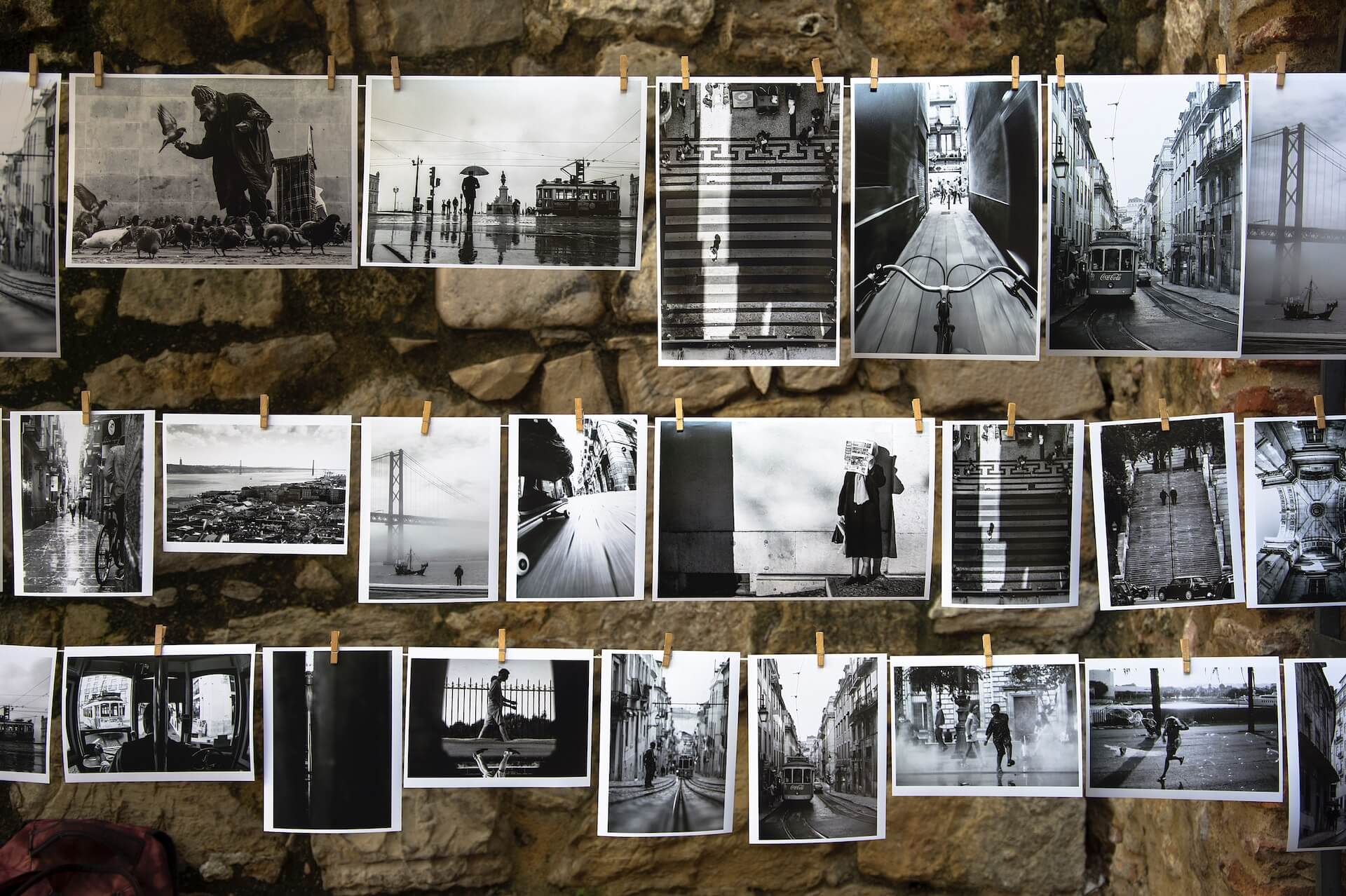 Gestão de arquivos fotográficos para empresas modernas